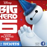 Big Hero 6 New Years