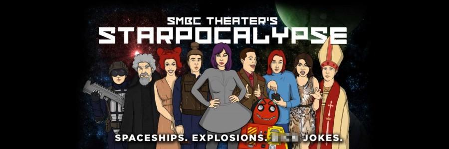 Starpocalypse